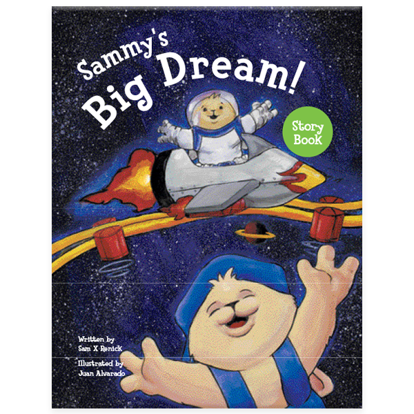 Sammy's Big Dream